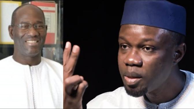 Affaire des 94 milliards: Ousmane Sonko critique la justice et révèle sur feu Samba Sall...