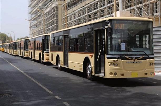 Situation de Dakar Dem Dikk: «L'offre de transport à Dakar reste quasi médiocre»