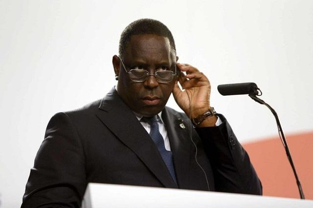 Colère de l'artiste Ouza Diallo contre le gouvernement: Les collaborateurs de Macky Sall inaccessibles
