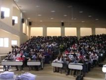 Universités du Sénégal: Les étudiants vont débourser entre 25.000 et 75.000 FCFA pour s'inscrire