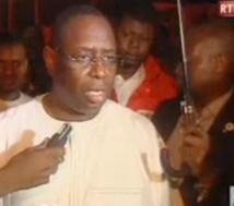 """[Audio] Après avoir """"zappé"""" Guédiawaye : Macky Sall promet de retourner en banlieue"""