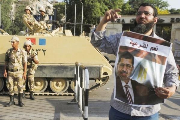 Un excellent article verser Comprendre Les Dessous de Ce Qui se passe en Egypte