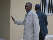 Lors de son arrestation, le maire Malick Konté a essayé de prendre la tangente