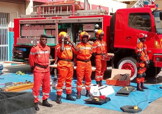 « Trop » de stations d'essence à Joal-Fadiouth : Les populations réclament plutôt des sapeurs pompiers et un commissariat de police