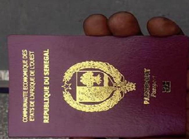 Production de passeports biométriques: Fuerteventura accueille une équipe mobile du Consulat général du Sénégal á Madrid