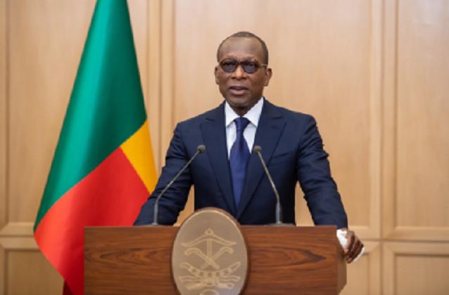 Bénin, le 3e mandat ne fera pas débat: Patrice Talon promet de quitter le pouvoir en 2026 !