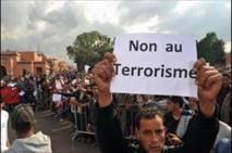 Le terrorisme n'a pas sa place au Maroc