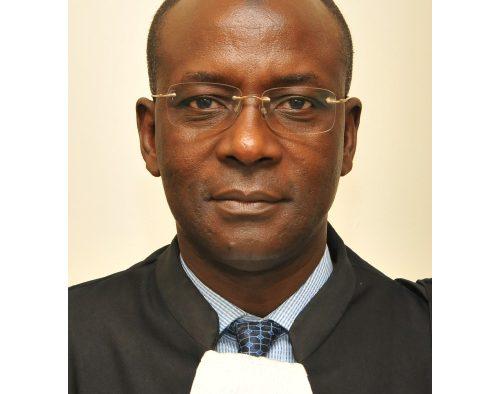 Le barreau en deuil: Me Abdoulaye Diallo est décédé