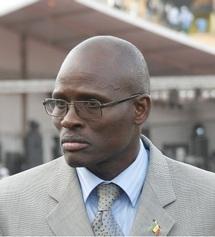 """Moscou 2013 : le président de la FSA juge la participation sénégalaise """"très acceptable''"""