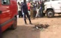 Infanticide : Aïssatou Ngom lâche son bébé à Pétersen et tombe à Diourbel