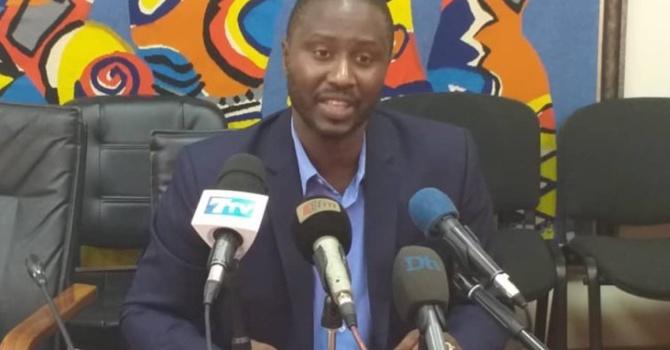 Dr. Oussseynou Badiane: « Il n'y a plus de vaccin Astrazeneca dans le pays »