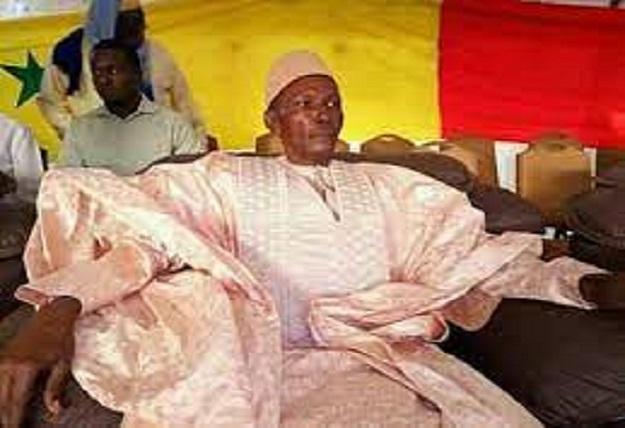 Décès de Samba Ndongo: Une grosse perte pour l'APR à Djiddah Thiaroye Kaw