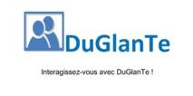 Nouveau! Interagissez-vous avec DuGlanTe !