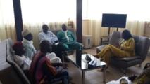 Le père du Sénégalais tué au Maroc reçu en audience par le ministre Seynabou Gaye Touré