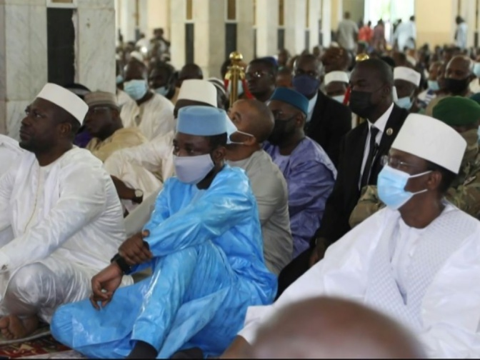 Mali: La Tabaski a failli virer au drame:  Tentative d'assassinat contre le Président Assimi Goïta