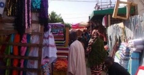 Vol au marché Hlm: La prévenue déchire le sac d'une dame et lui soutire 15.000 FCfa