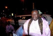 Cheikh Béthio dément avoir parlé à Karim Wade
