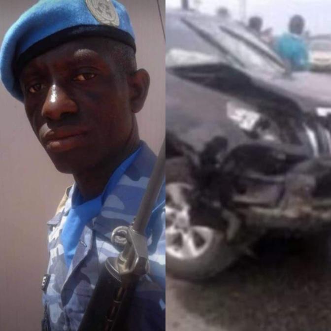 Mort du gendarme Biaye à Mbour: Le principal suspect relâché