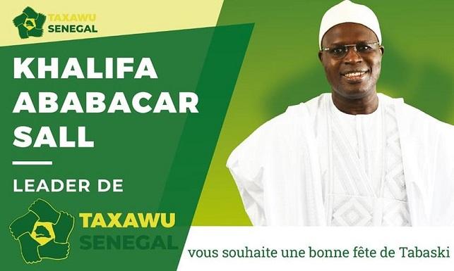 Tabaski 2021 : Le message de Khalifa Sall aux Sénégalais