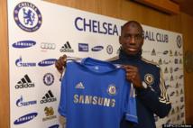 Chelsea : Demba Bâ en pourparlers avec l'As Rome