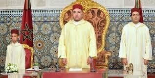 Maroc : un Discours Royal du 20 Août Révolutionnaire