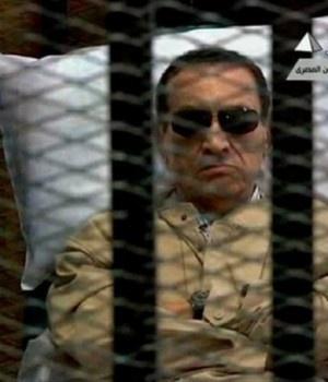 Égypte: la justice ordonne la libération de Hosni Moubarack