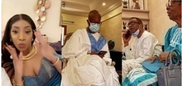 Tabaski 2021: Découvrez l'ambiance chez Youssou Ndour (Vidéo)