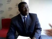 "Ibrahima Maïga de l'Alliance Yoonu Yokkute s'attaque au Pr Malick Ndiaye, le ""vulgaire opportuniste"""