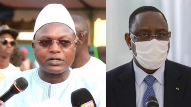 Décès de Awa Diop: Macky Sall déploie une délégation conduite par Oumar Guèye