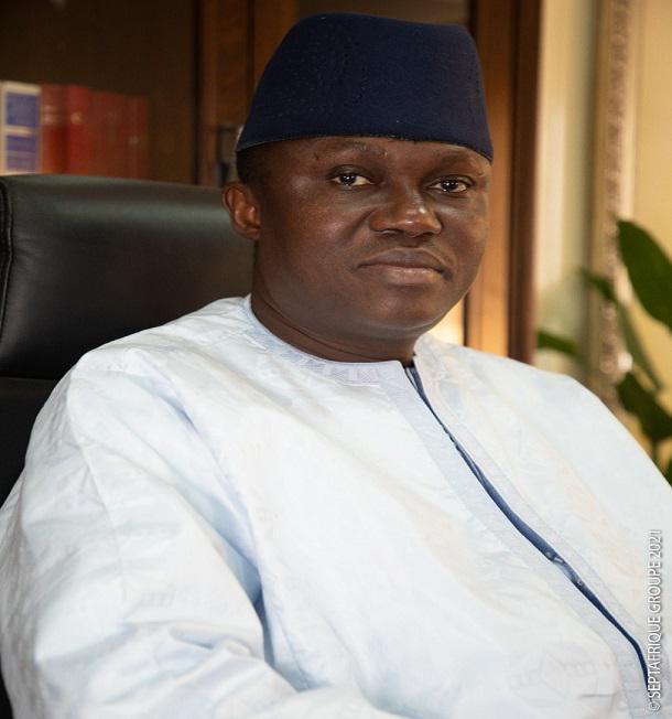 Association des Armateurs Africains: Le Cosama élu président.