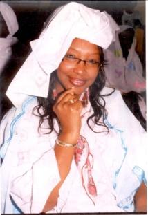 Avis de dèces : Madame Sarr Aby Niama Diarra n'est plus