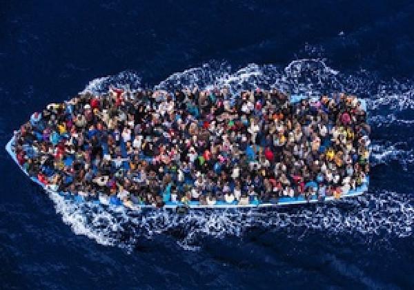 Saignée de jeunes vers l'Europe: Entrée record de migrants subsahariens à Melilla