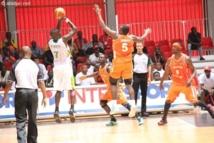 Afrobasket 2013: Les éléphants de la Côte d'ivoire écrasent les Lions de la Téranga (74-46)