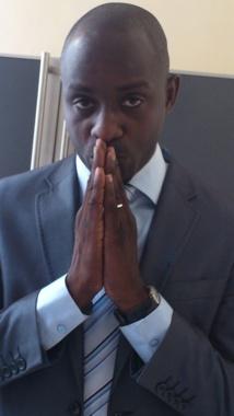 Idy au chevet de Thierno Bocoum malade