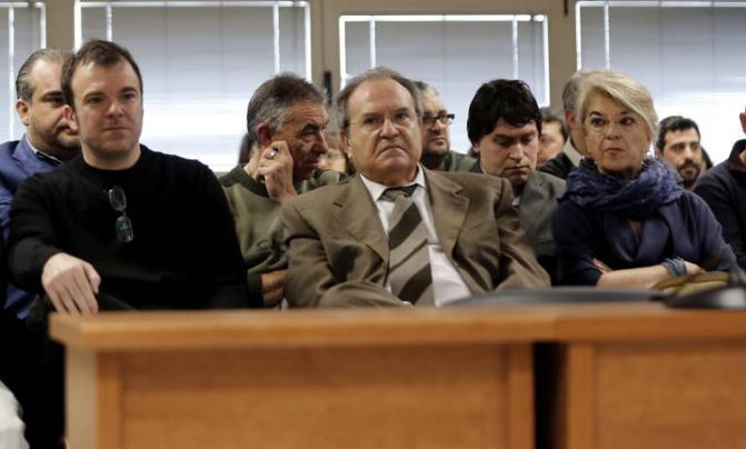 """Demande d'extradition: Madrid veut """"Pepito"""" à Dakar, condamné à 11 ans pour..."""