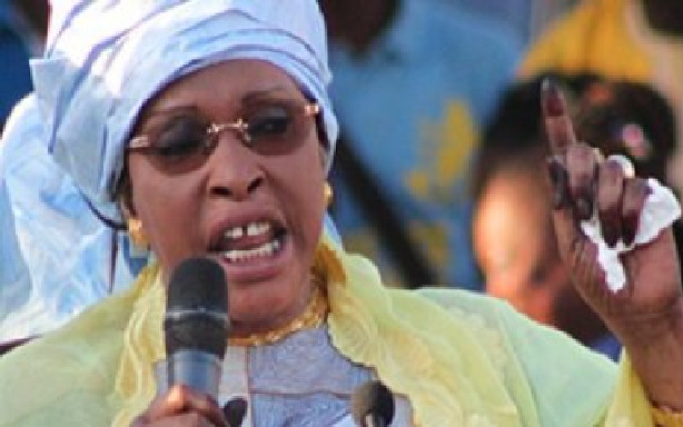 Décès de l'honorable députée Awa Diop du Pds : quand la lionne était contre les départs de Idy, Macky, Aminata Tall…