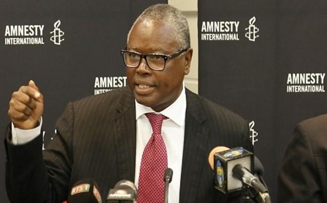 Situation des droits de l'homme au Mali: Alioune Tine attendu en tant qu'expert des Nations-Unies