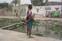 Hivernage : Les eaux usées devenues un casse-tête kaolackois