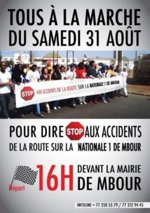 Contre les accidents de circulation : l'ANPAVH organise une caravane de sensibilisation le 07 septembre prochain