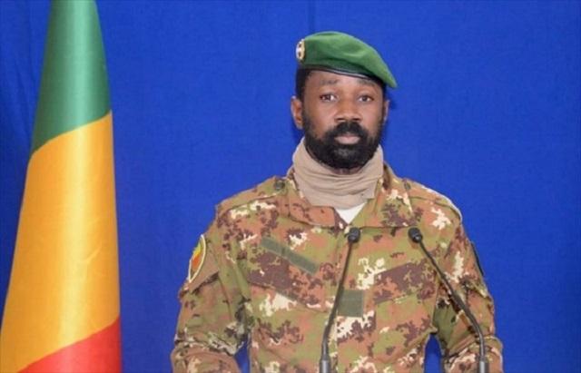 Mali : Mort de l'auteur de la tentative d'assassinat du Colonel Assimi Goïta, le président de la Transition