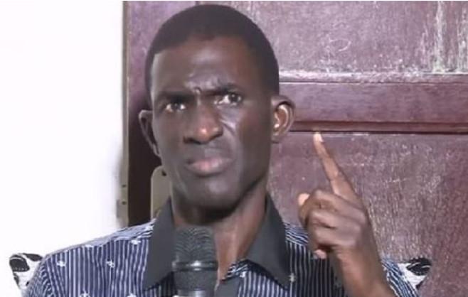 Conseiller à la Direction générale de l'Action Sociale: Ansoumana Dione « bombarde » Diouf Sarr et démissionne