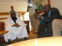 Modou Kara et Nkrumah Sané abordent le processus de paix en Casamance