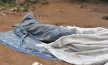Meurtre : un homme assassiné pour une histoire de 50 FCFA au marché de Grand Yoff