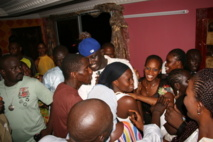 Arrivée de Balla Gaye 2 samedi en Gambie : Un accueil royal pour le roi