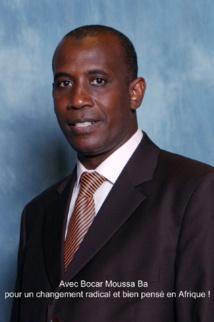 Le Conseil économique, social et environnemental (CESE) de Macky Sall