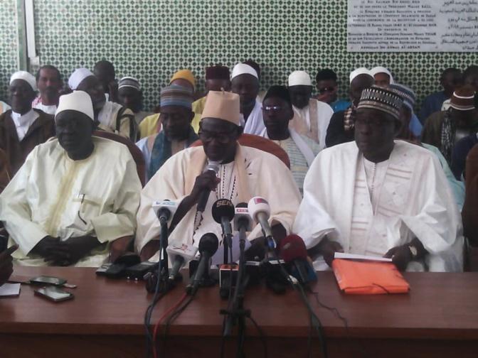 Covid-19: Imams et oulémas appellent à la restriction des cérémonies