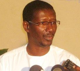 Pour 3 millions de francs Cfa, Abdoul Aziz Diop risque d'être forclos en Maths sup