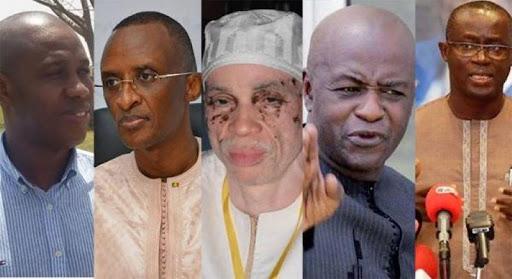 Abdoulaye Sow tire à boulets rouges sur Mady Touré: « Un homme comme ça, sans expérience ni vécu… »