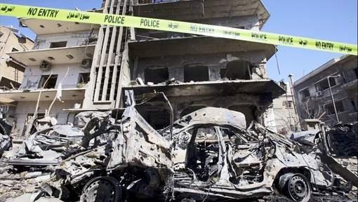 Damas prévient que la Syrie sera le cimetière des envahisseurs