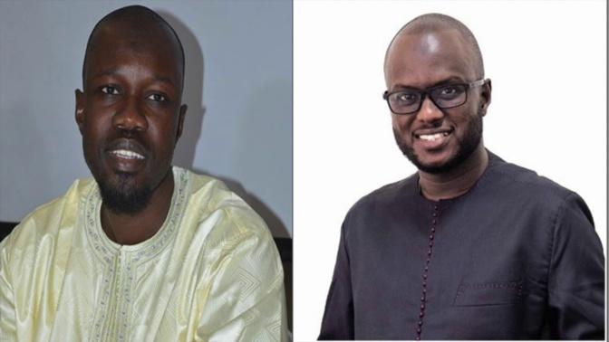 """El Malick Ndiaye : """"Au lieu de s'attaquer au virus, ils s'attaquent à Ousmane Sonko"""""""